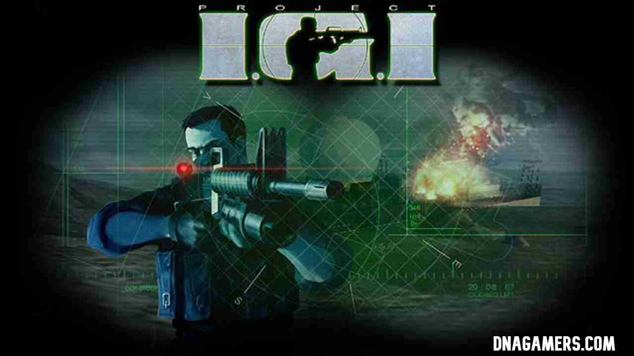 Project IGI: I'm Going In