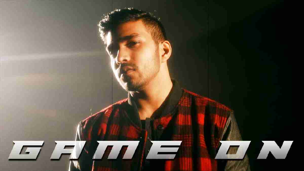 GAME ON Song Techno Gamerz Ujjwal