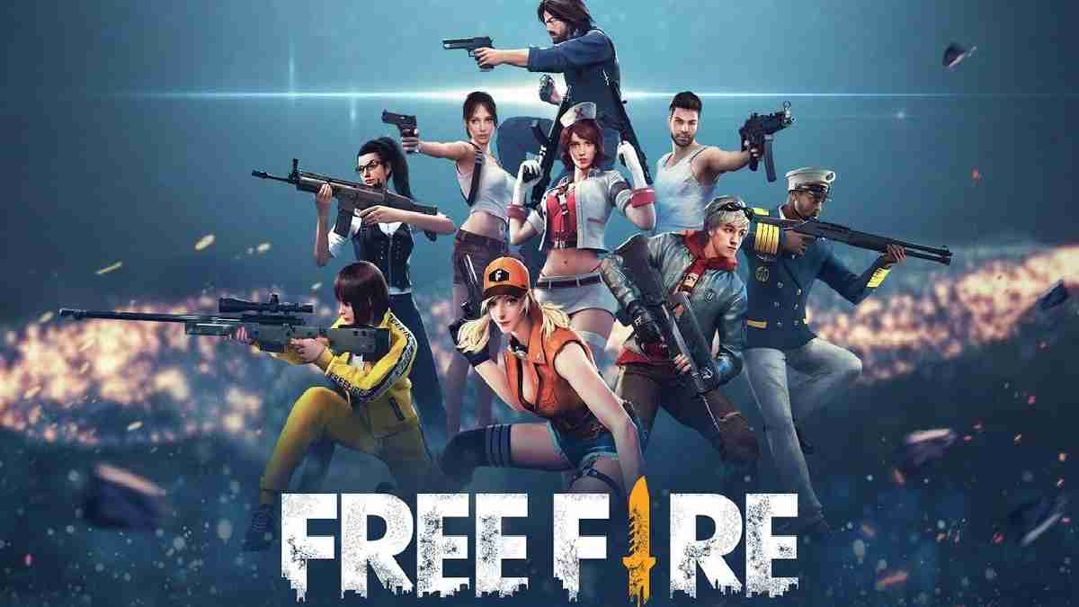 Clickbait King in Free Fire